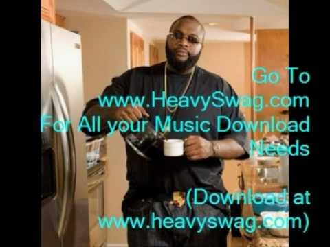 Rick Ross - Aston Martin Music feat. Drake & Chrisette Michele (DOWNLOAD)-HEAVYSWAG.COM
