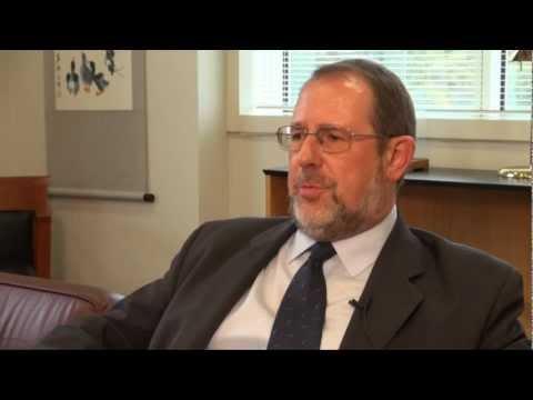 Mr Trevor Peacock, Australian High Commissioner to Cyprus