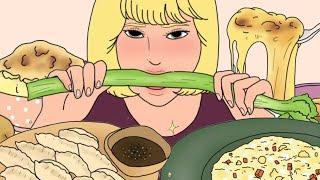 วิธีปราบมนุษย์ไม่กินผัก