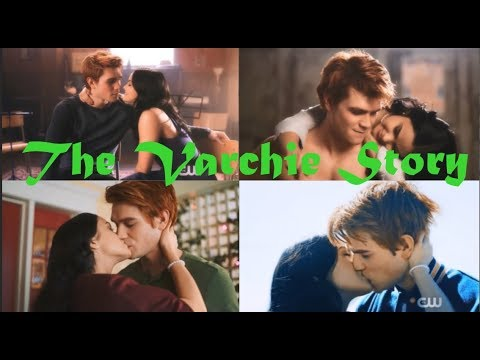 The Varchie Story (Archie & Veroncia from Riverdale) Seasons 1-2