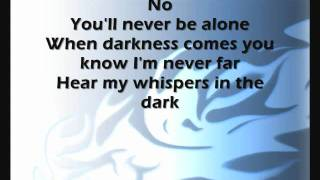 Skillet- Whispers in the dark with lyrics & download link