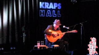 2010年11月25日 KRAPS HALLで行われた友川カズキ・遠藤ミチロウ・長津宏...