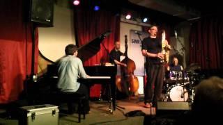 Johannes Enders Quartet feat. Billy Hart - Route F