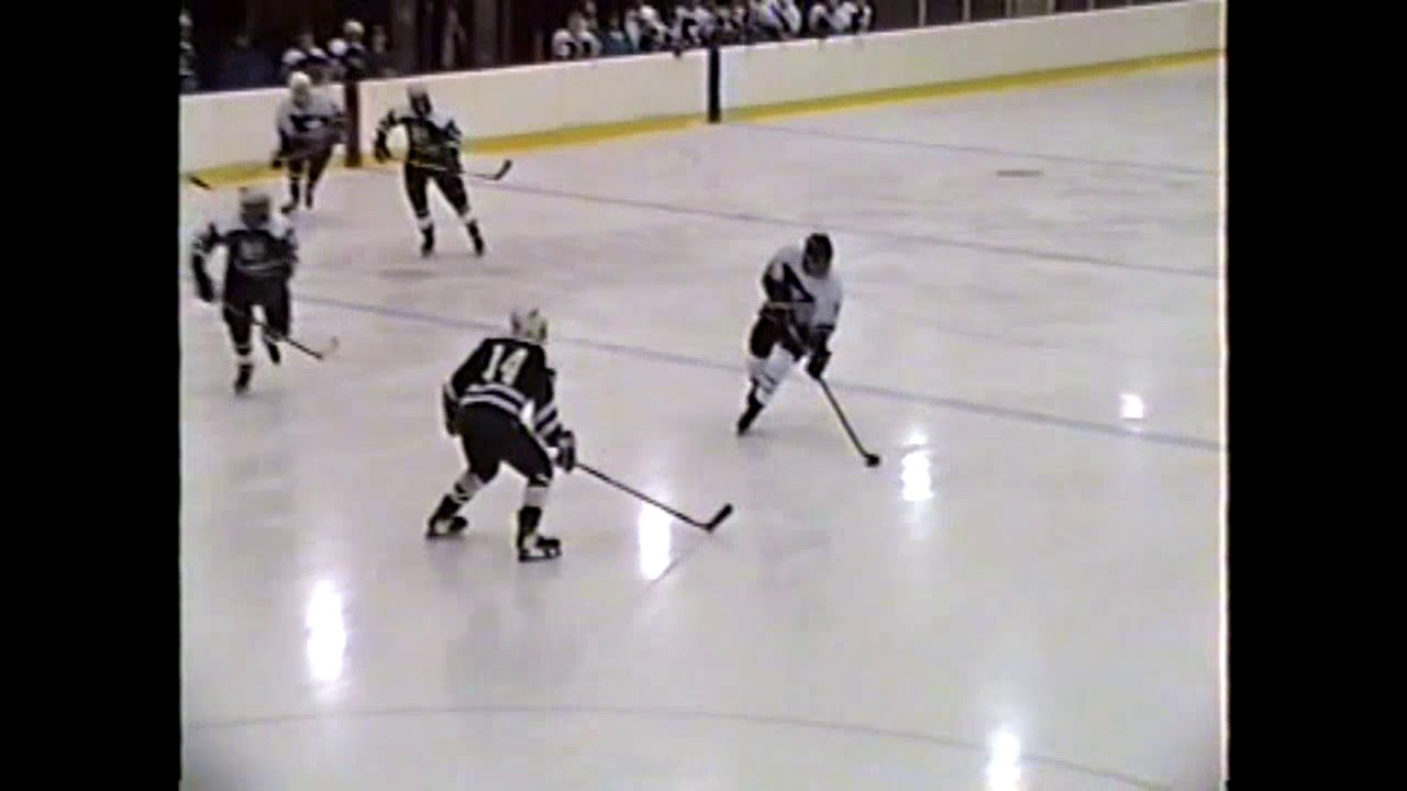 NCCS - Franklin Academy Hockey  12-8-97