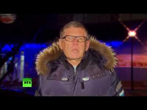Главный редактор «КП»: Свидетель рассказал нам о сбитом Boeing и запрещенном оружии на Украине