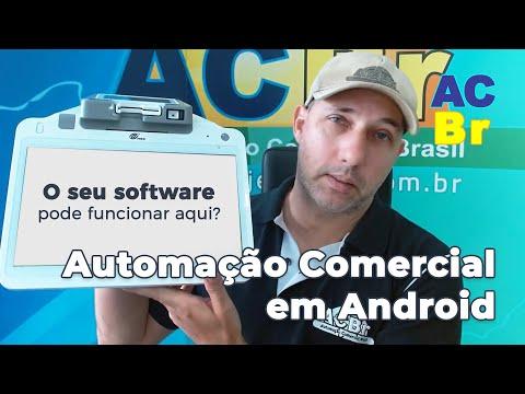 Automação Comercial em Android | Promoção ACBr Pro Junho 2021!