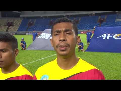 Brunei Darussalam vs Timor Leste (AFC Solidarity Cup 2016: Group Stage)