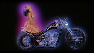 Rhea Raj - Atmosphere (Official Music Video)