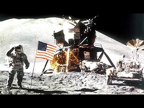 Die Geschichte der Raumfahrt - Teil 1 Doku