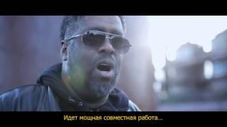 Cyberpunk 2077 — Создатель мира Cyberpunk 2077 об игре на русском