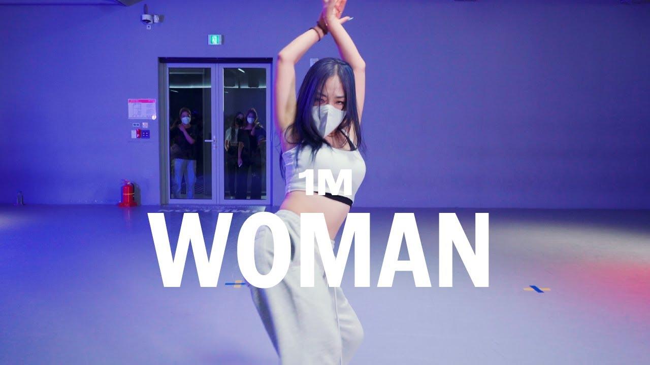 Doja Cat - Woman / JJ Choreography