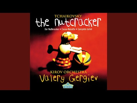 Tchaikovsky: The Nutcracker, Op.71, TH.14 / Act 2 - No. 12f Polchinelle (The Clown)