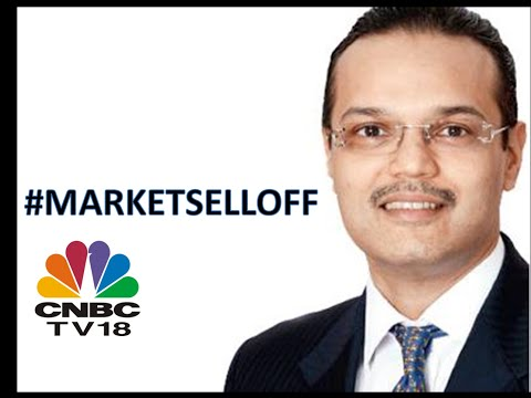 Market Sell-off: A Bull Market Correction: Ridham Desai – August 25