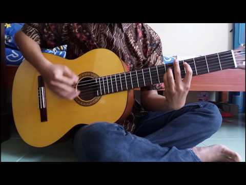 Gitar cover Last Goal Party - Too Late acoustic