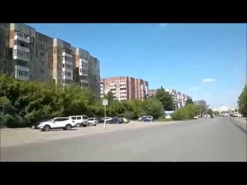 КАРАГАНДА.  Гульдер,Степной и др.