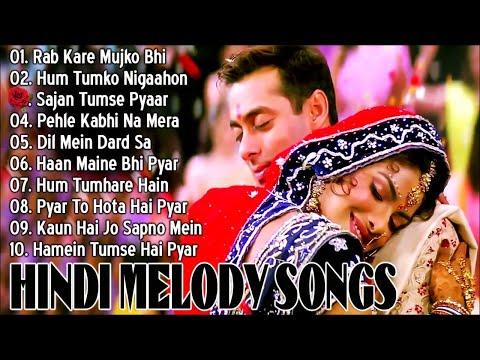 Hindi Melody Songs | Superhit Hindi Song | kumar sanu, alka yagnik & udit narayan