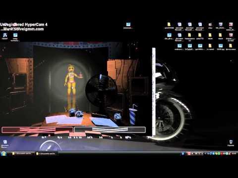 где скачать игру Five Nights at Freddys 2/ОБЗОР