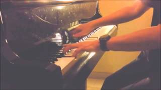 Love Songs For Piano - I Love Paris by Cole Porter