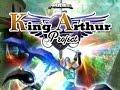 TRLE The King Arthur Project all secrets walkthrough Tower Guardian