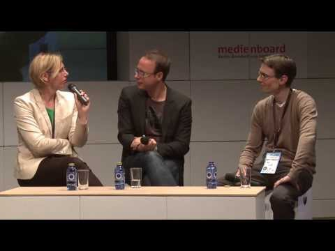 re:publica 2013: Net Neutrality - Ben Scott, Hannah Seiffert, Markus Beckedahl on YouTube