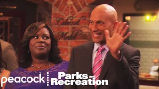 Parks and Recreation: Managing the Meagles thumbnail