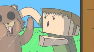 TOBY ANIMATION - PEDOBEAR!