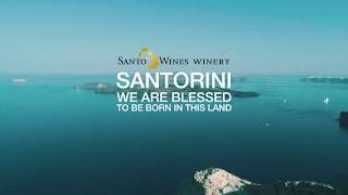 SantoWines winery - Sharing our volcanic heritage