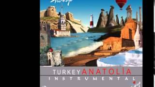 Kütahyanın Pınarları - Anatolia (Enstrümantal)