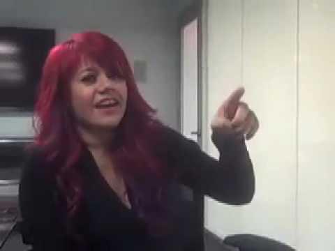 Allison Iraheta - Idol Tracker sign-off