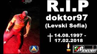 Почивай в мир, doktor97!