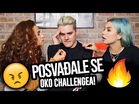 TKO ME BOLJE POZNAJE?! with Gloria Berger & SaamoPetraa