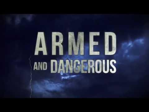Armed & Dangerous | John Ramirez Ministries