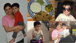 Indian Mom Evening/ Night Routine | Weekday Dinner Routine | Real Homemaking