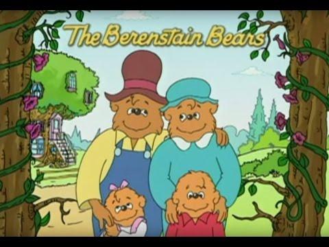 The Berenstain Bears - Thanksgiving Turkey