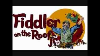 Fiddler on the Roof Jr. - The Wedding Dance