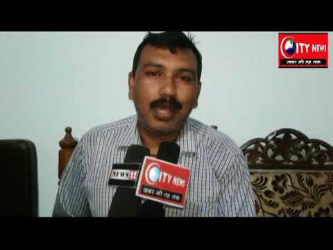 लातेहार उपाध्यक्ष पद के निर्दलीय प्रत्याशी नवीन कुमार सिन्हा ने किया चुनावी दौरा