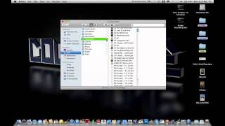 How To Open .rar Files On a Mac