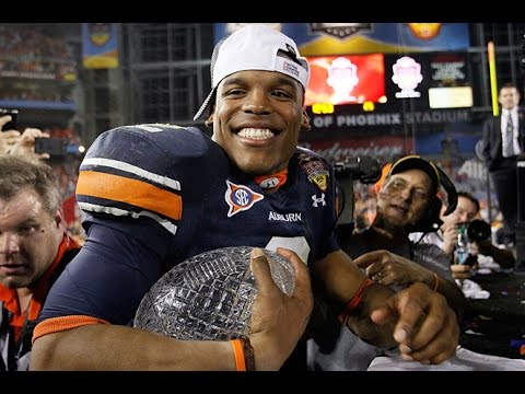 Auburn 2010 National Champions - The ULTIMATE Highlights (HD)