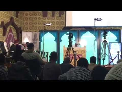 Ahmed Burhan Mohamed  Best voice Quran competition 2017