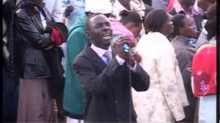 Repeat youtube video kisumu end year 2012-2013  worship video.mp4