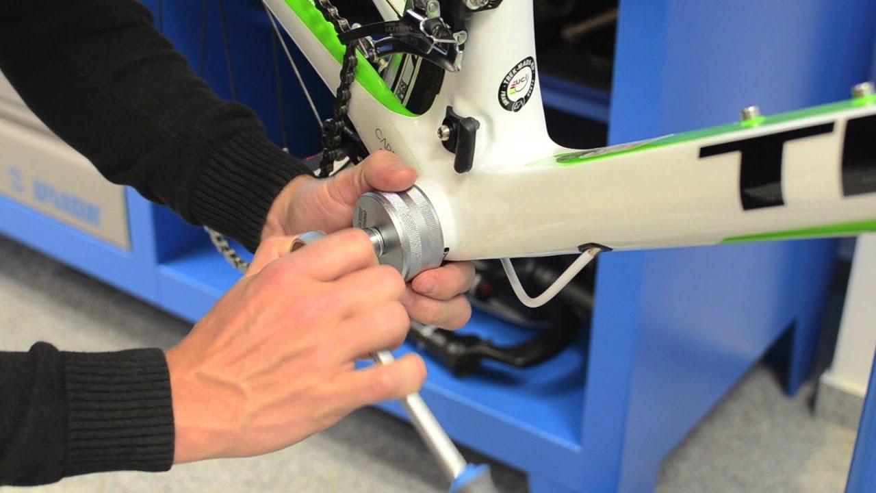 Unior Bike Tools Tool for removing bottom bracket BB90 ...