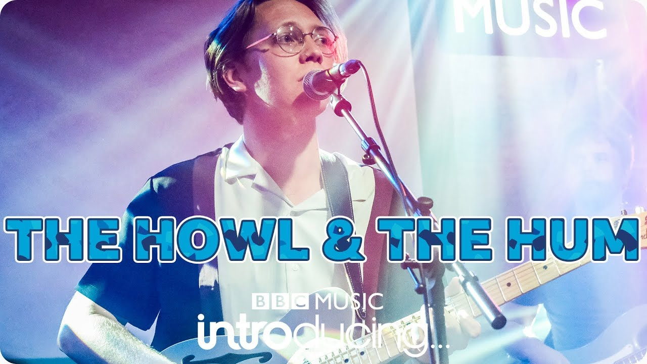 The Howl & The Hum - Godmanchester Chinese Bridge (SXSW 2019)