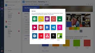 How To Use Tabs in Microsoft Teams