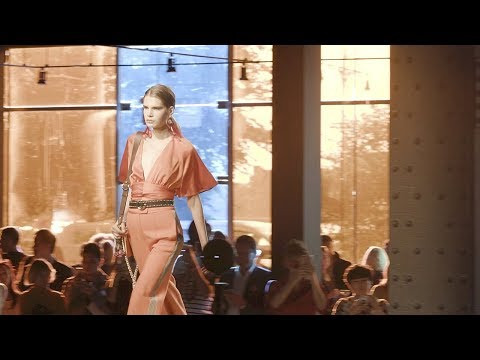 DVF | Spring Summer 2018 Full Fashion Show | Exclusive
