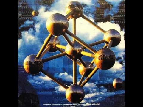 Asphyx - Flashing (Original Mix) - Dance Opera Records 375