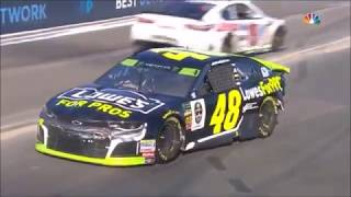 Top 10 Best NASCAR Finishes Of The 2010s