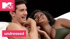 'Stripping Away the Clothes' Official Sneak Peek | Undressed | MTV