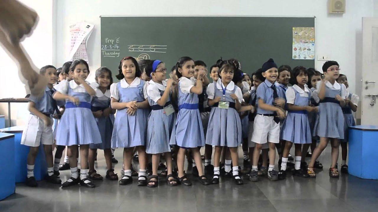 Javna šola v Delhiju, Dan učiteljev Navi Mumbai Pred-2563