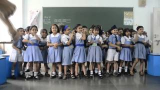 Delhi Public School, Navi Mumbai :Teachers