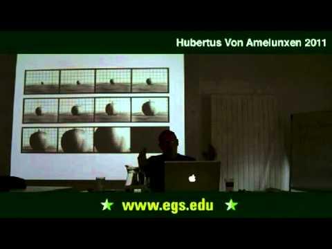 Hubertus von Alelunxen. Notation. 2011